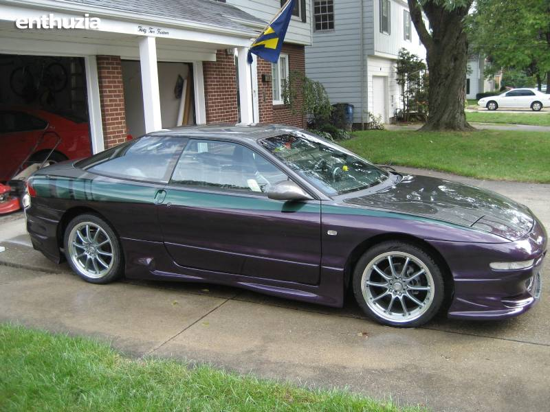 1994 Ford Probe GT For Sale