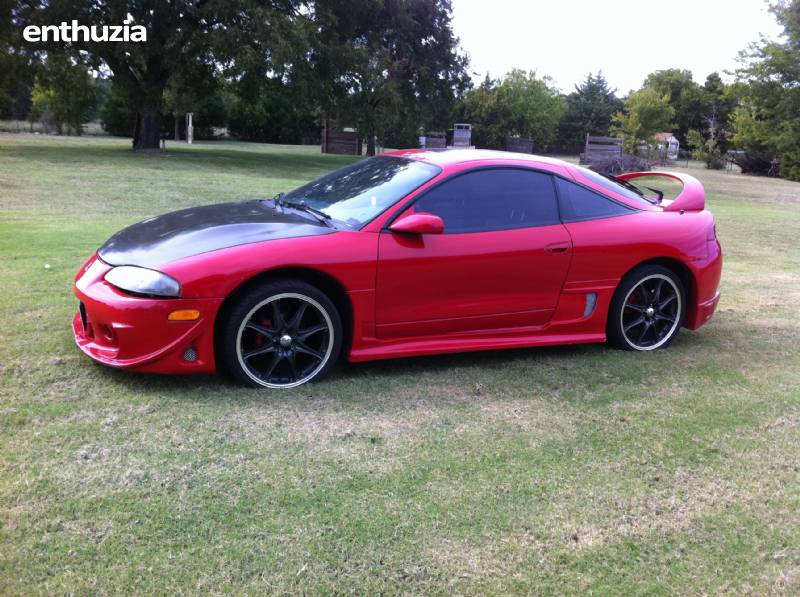 sale for mitsubishi makati at in eclipse coupe red