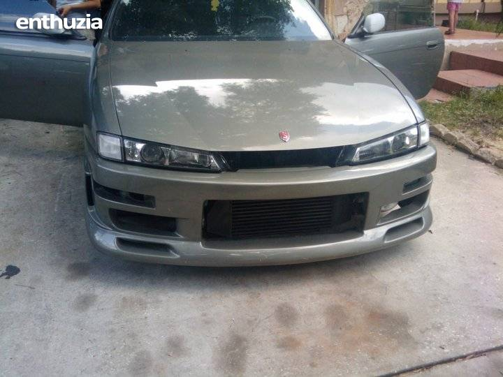 1998 nissan 240sx for sale for Nissan 240sx motor for sale