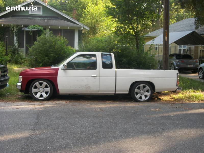 1990 Nissan hardbody [Pickup] ex cab For Sale | jacksonville Florida