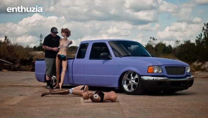 2004 Ford Ranger For Sale Ohio