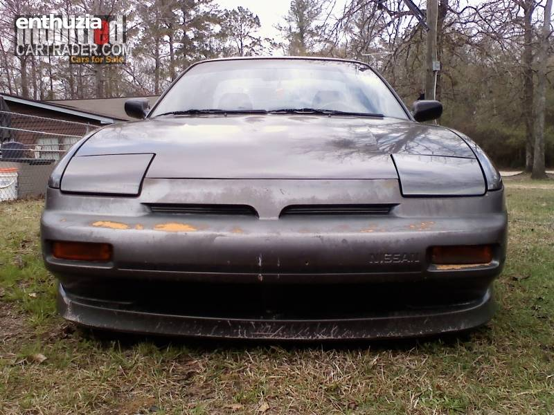 1991 nissan 240sx for sale fort valley georgia for Nissan 240sx motor for sale