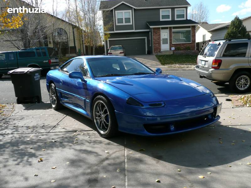 1991 Dodge 000gt VR4 [Stealth] RT Twin Turbo For Sale | Colorado