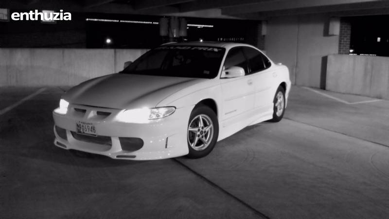 Pontiac Grand Prix Related Images Start 400 Weili