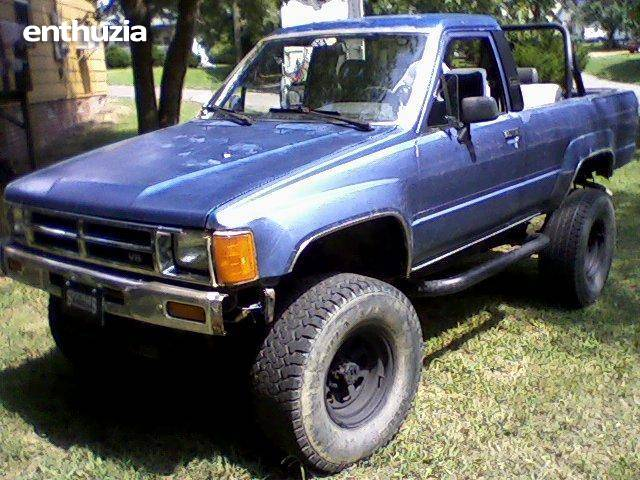 1989 Toyota 4runner For Sale Charleston Tennessee
