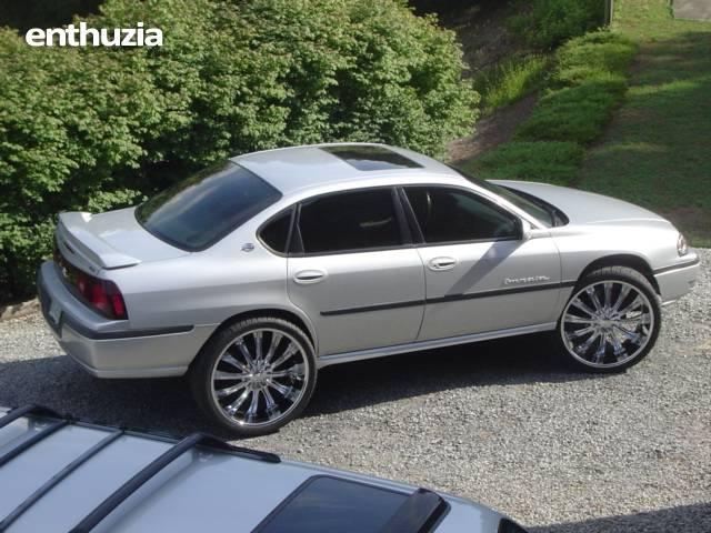 Custom Parts Custom Parts Impala