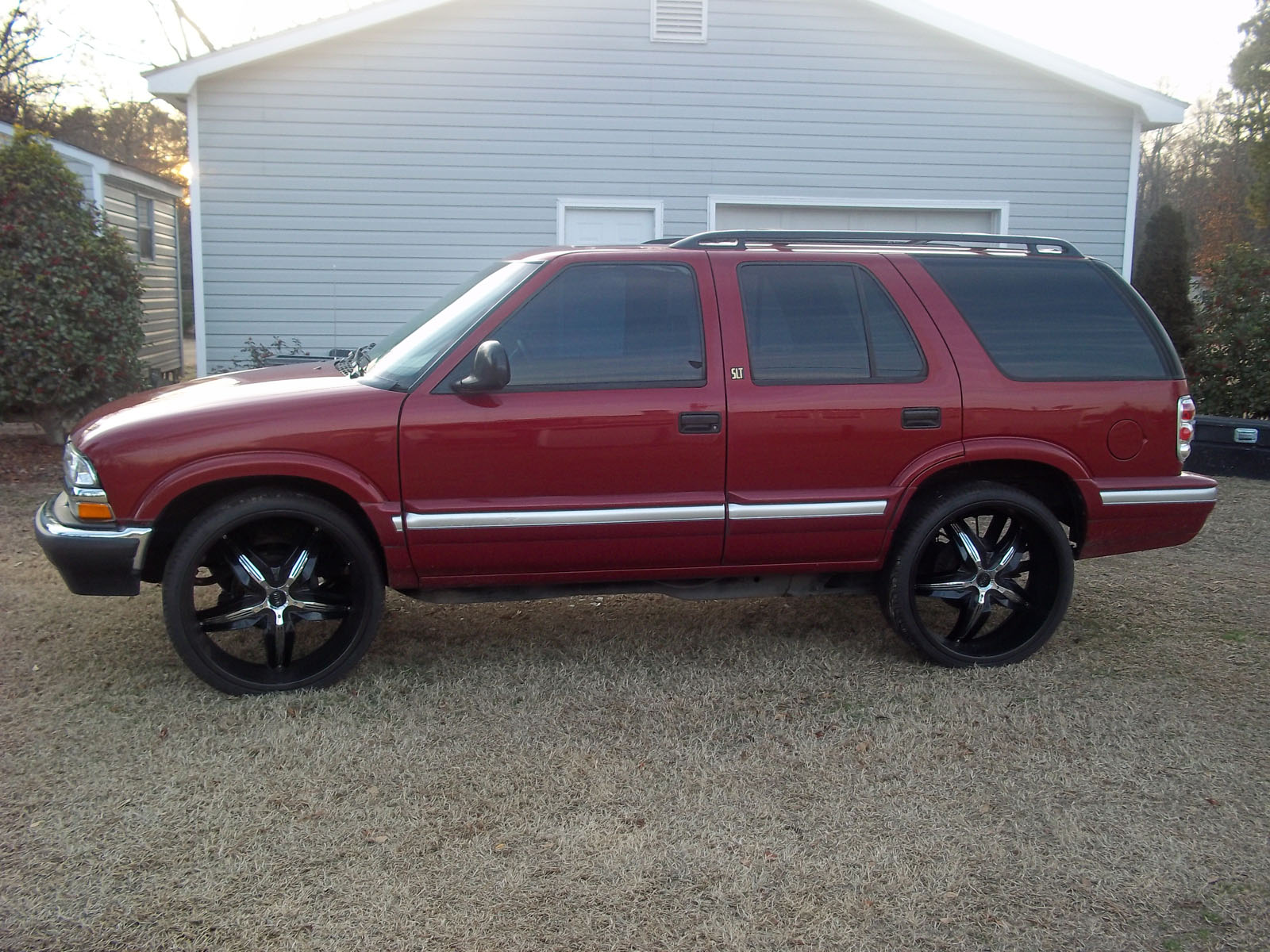 1988 GMC Jimmy - Pictures - CarGurus