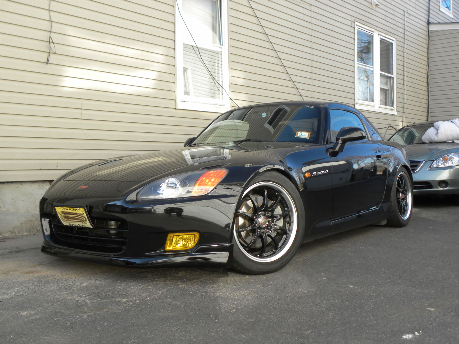 2002 honda s2000 for sale new jersey new jersey. Black Bedroom Furniture Sets. Home Design Ideas
