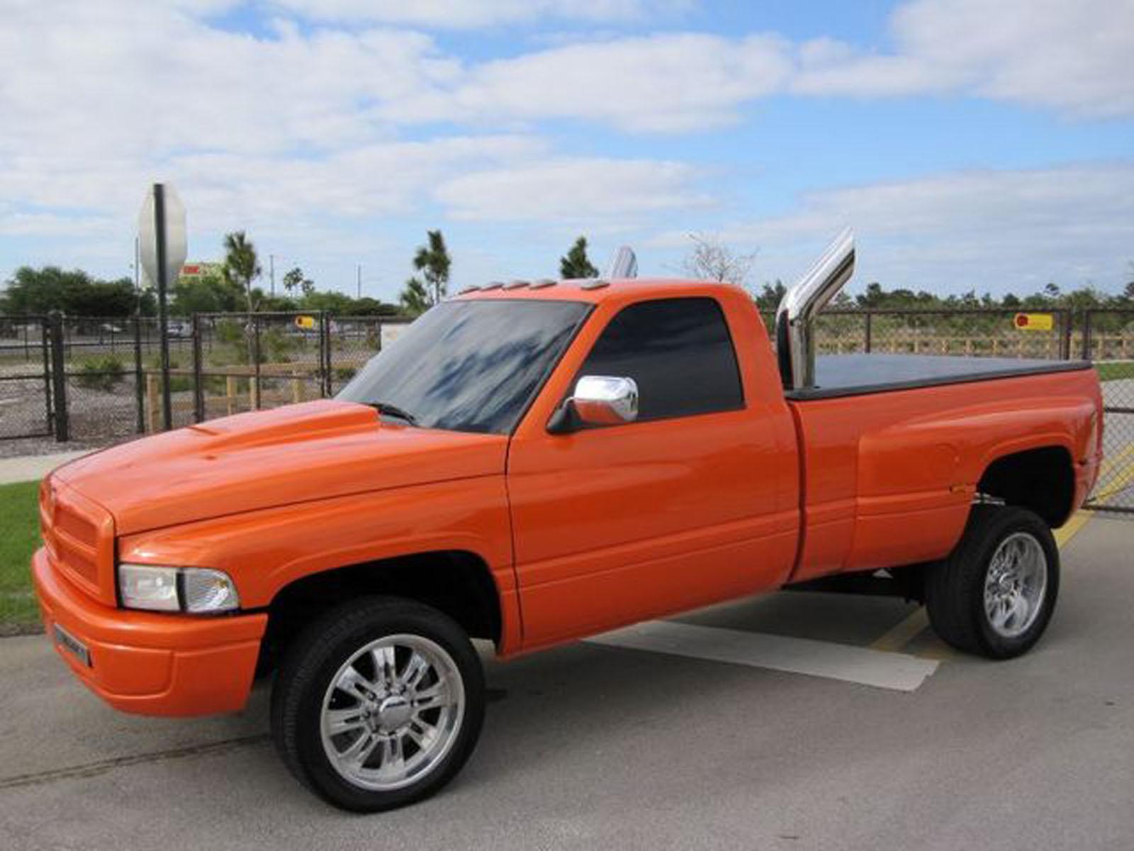 1997 Dodge 3500 Slt Ram Van 1997 Dodge Ram For Sale Texas