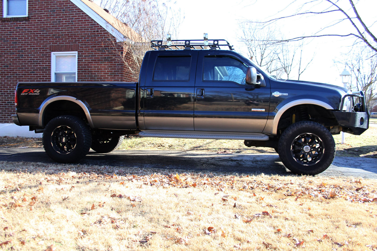 2006 ford f350 king ranch for sale indiana. Black Bedroom Furniture Sets. Home Design Ideas