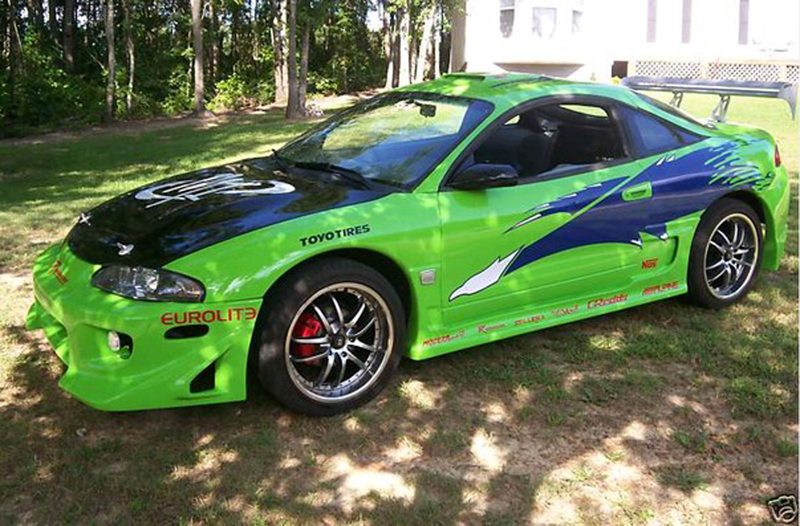 Mitsubishi Eclipse Cost >> 1997 Mitsubishi Eclipse For Sale | New York