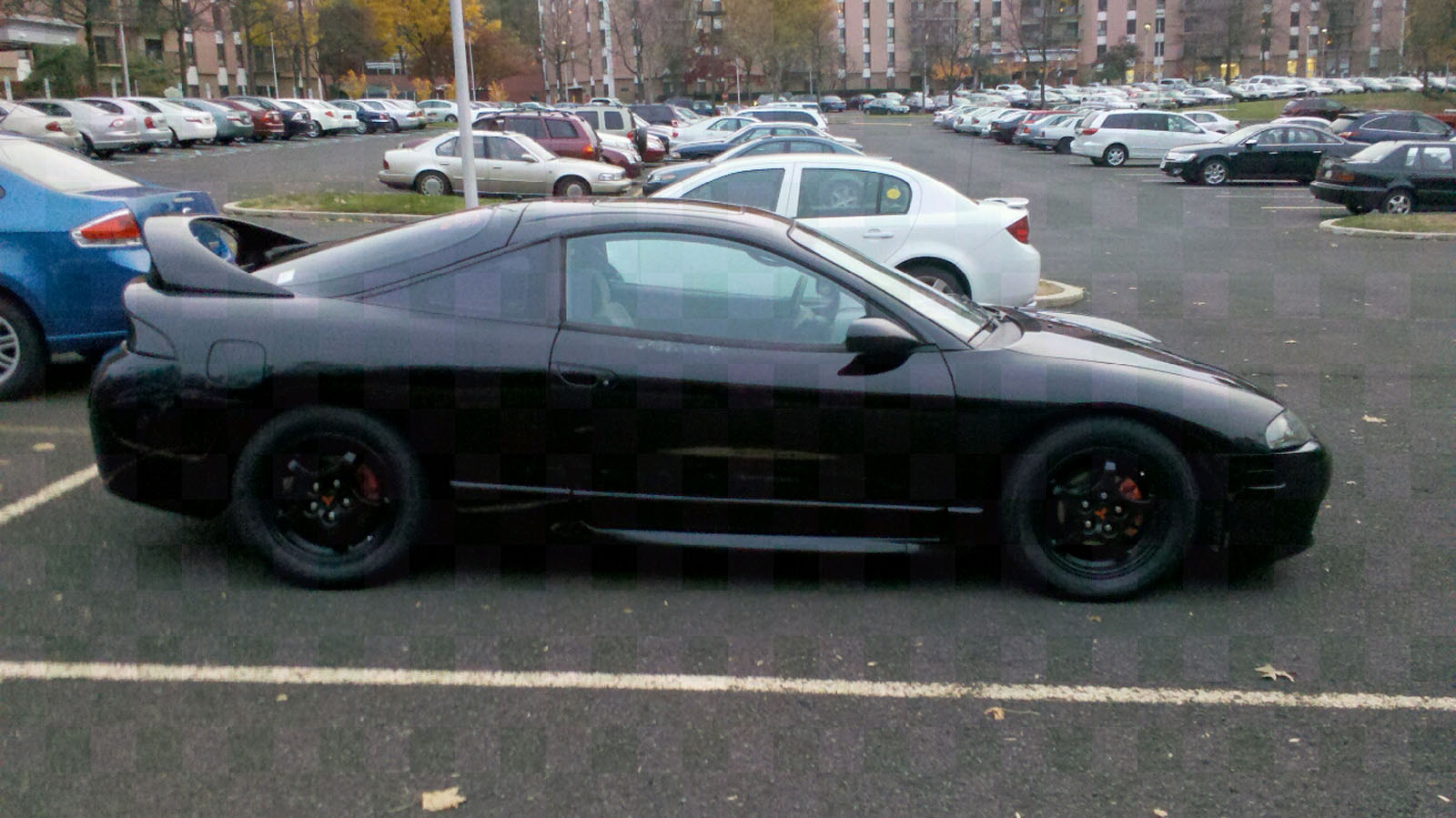 1997 Mitsubishi Eclipse For Sale | New Jersey