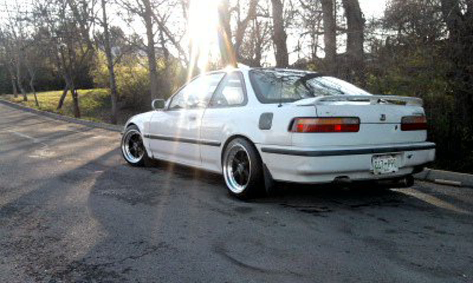 1991 acura integra for sale for Integra motor for sale