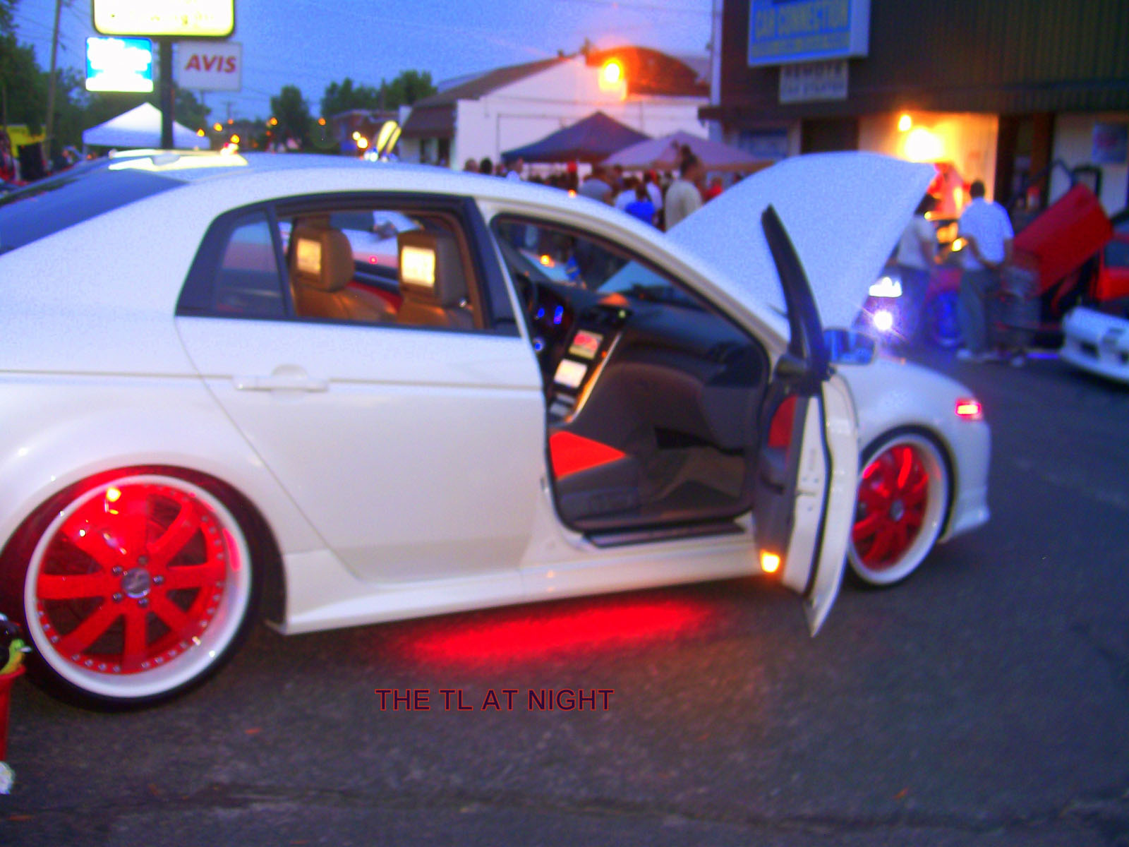 2005 Acura Tl For Sale Garner North Carolina