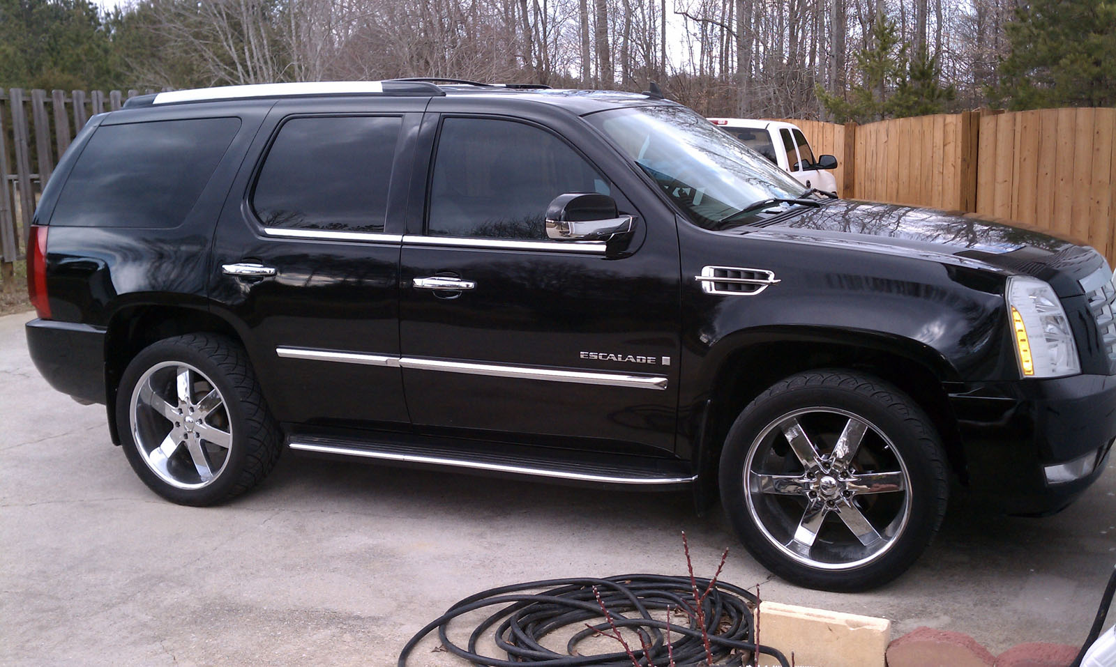 2007 cadillac escalade for sale georgia. Cars Review. Best American Auto & Cars Review