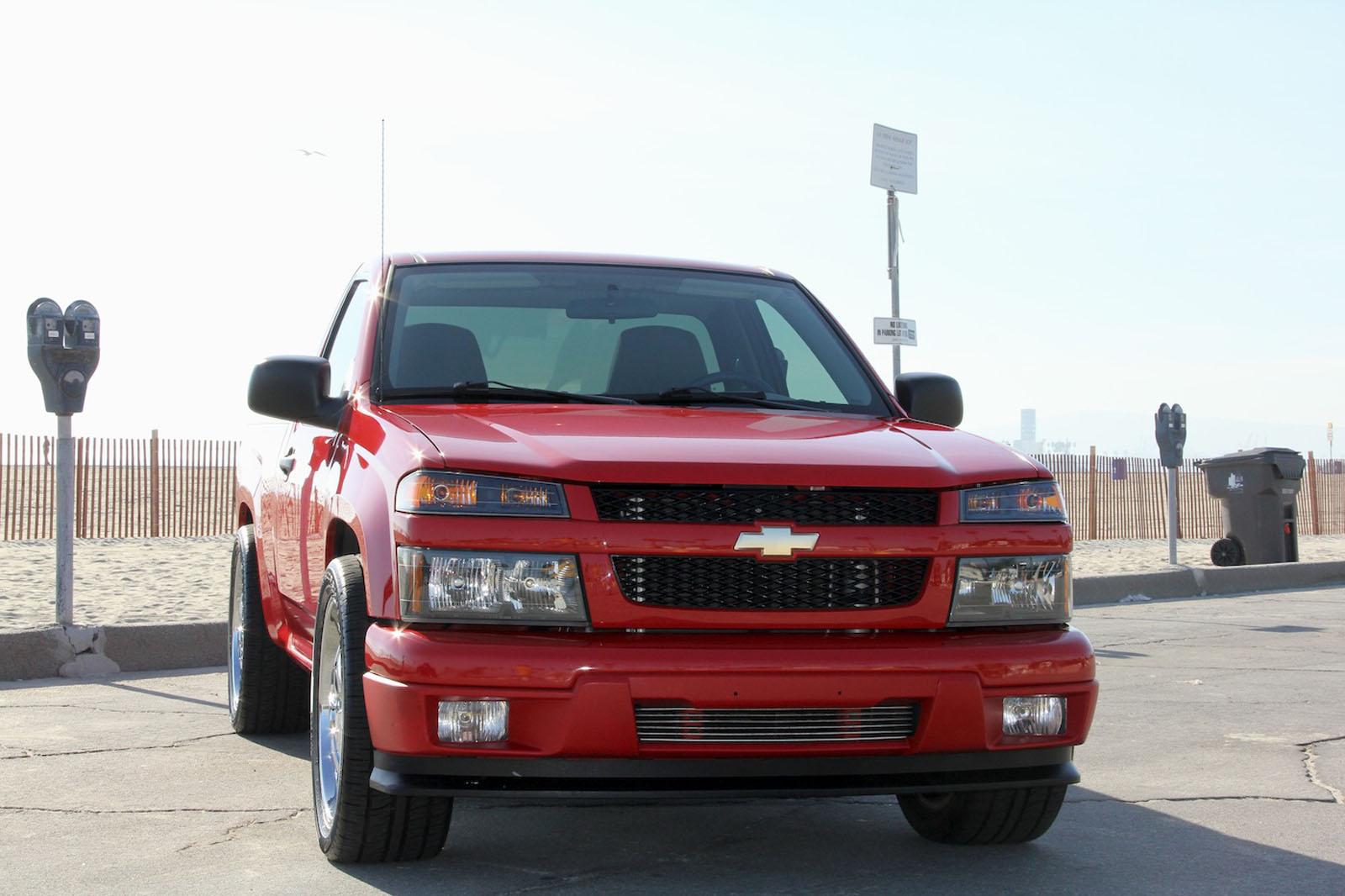 Colorado 2006 chevrolet colorado : 2006 Chevrolet Colorado LT For Sale | Long Beach California