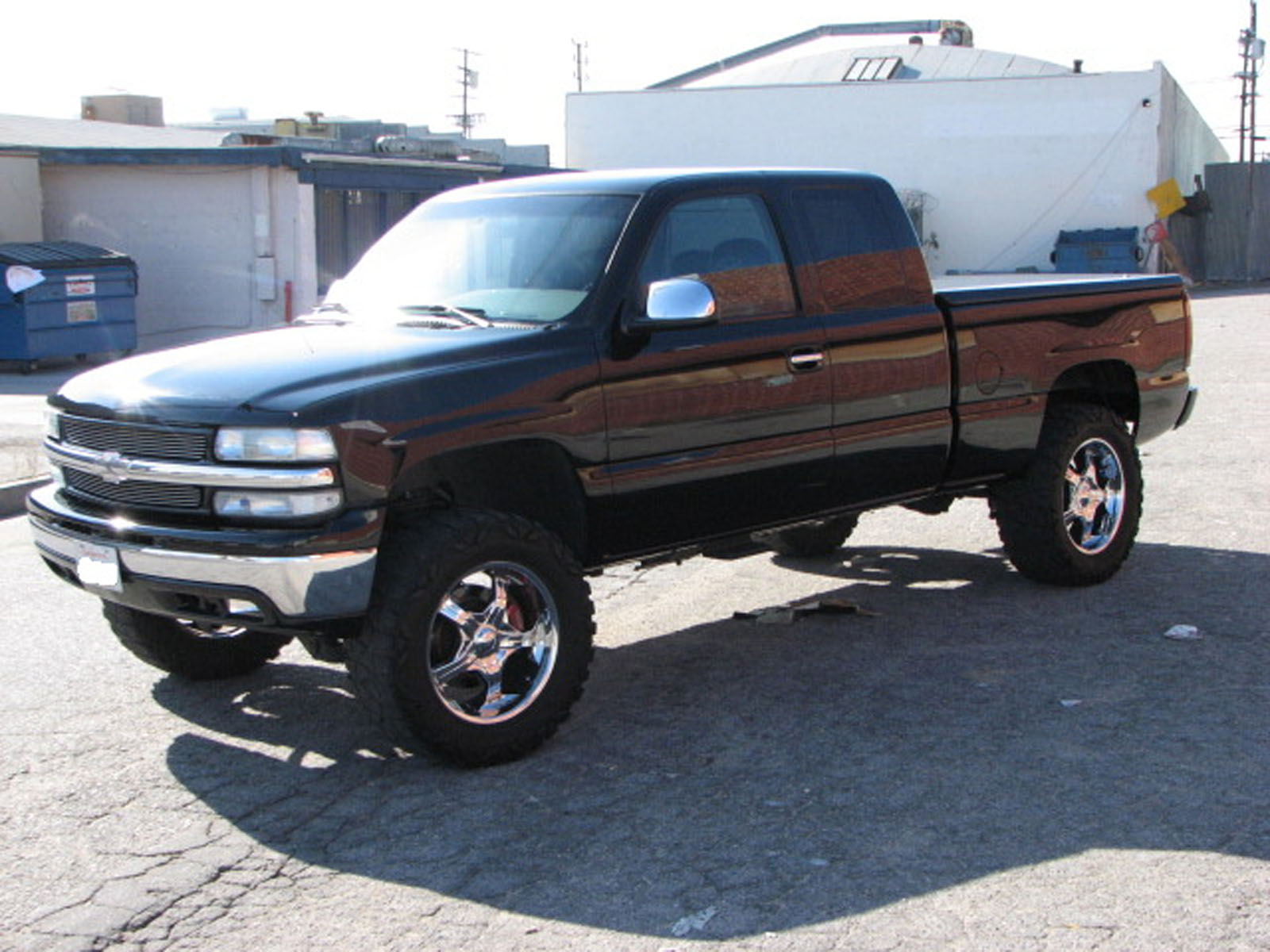 1999 chevrolet silverado lt for sale texas. Black Bedroom Furniture Sets. Home Design Ideas