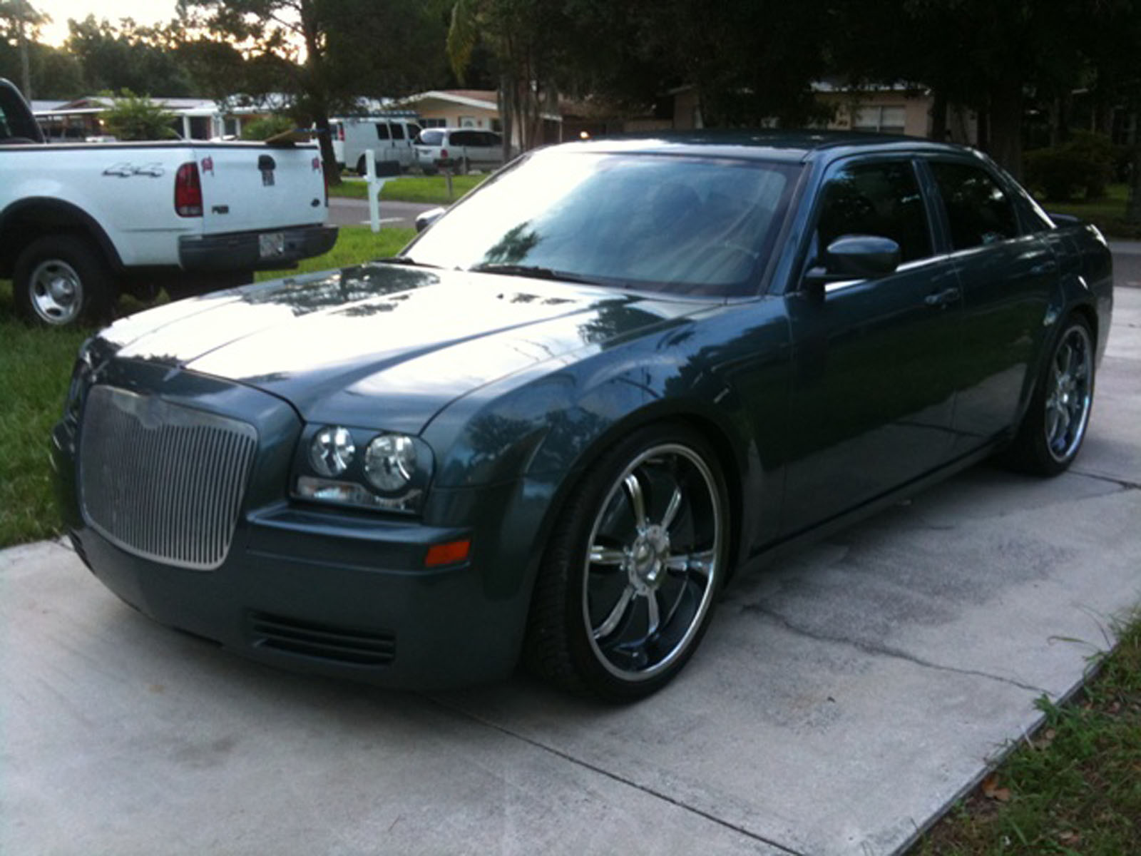 2005 Chrysler 300 For Sale Tampa Florida
