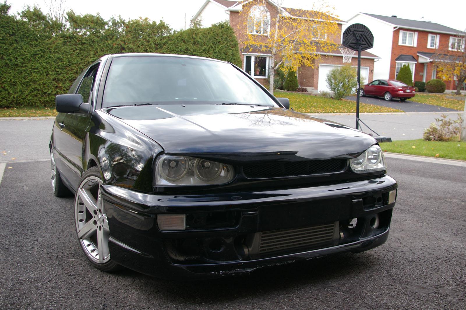 1997 Volkswagen Golf gti For Sale