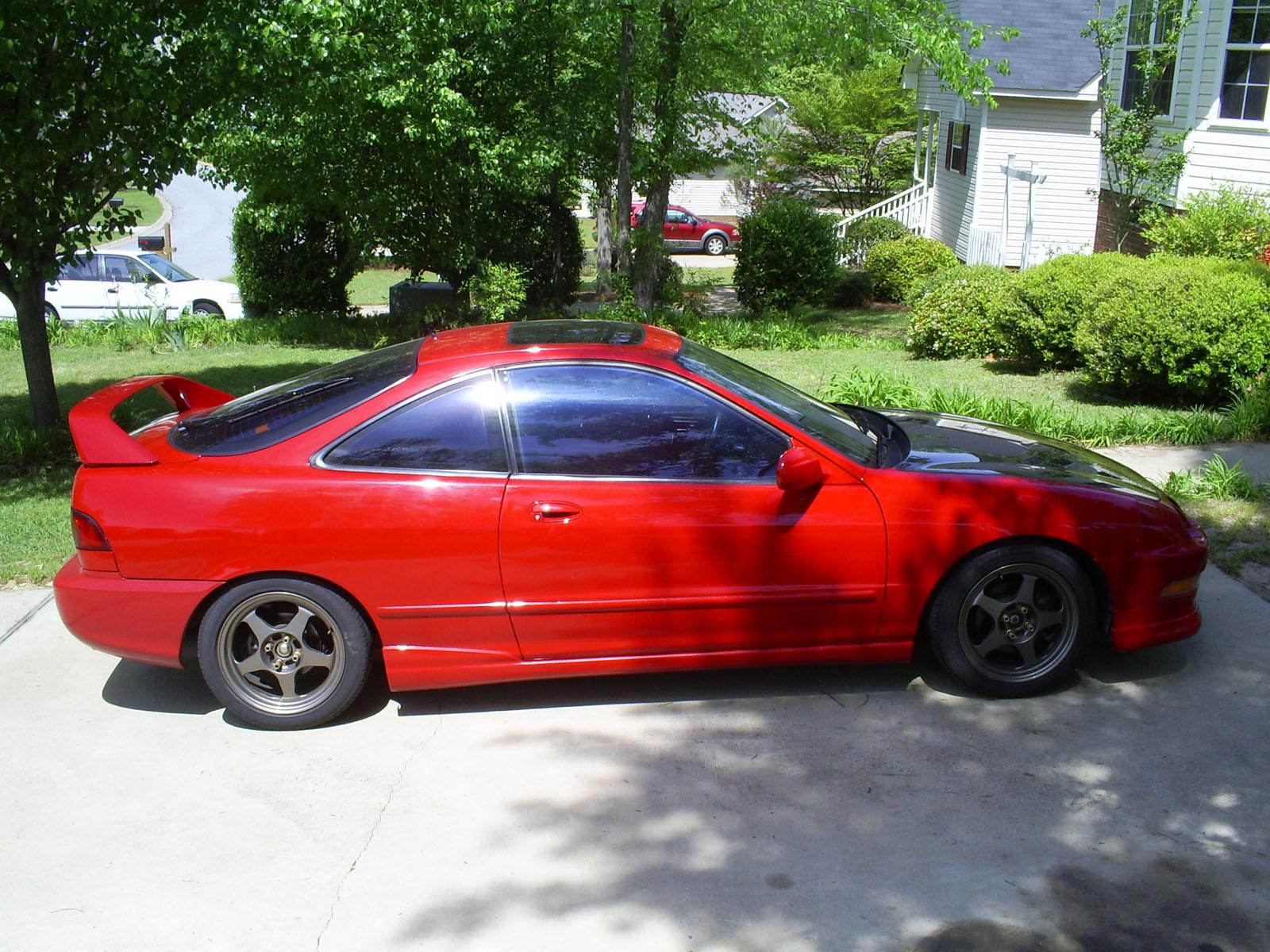 1997 Acura Integra Gsr For Sale Irmo South Carolina