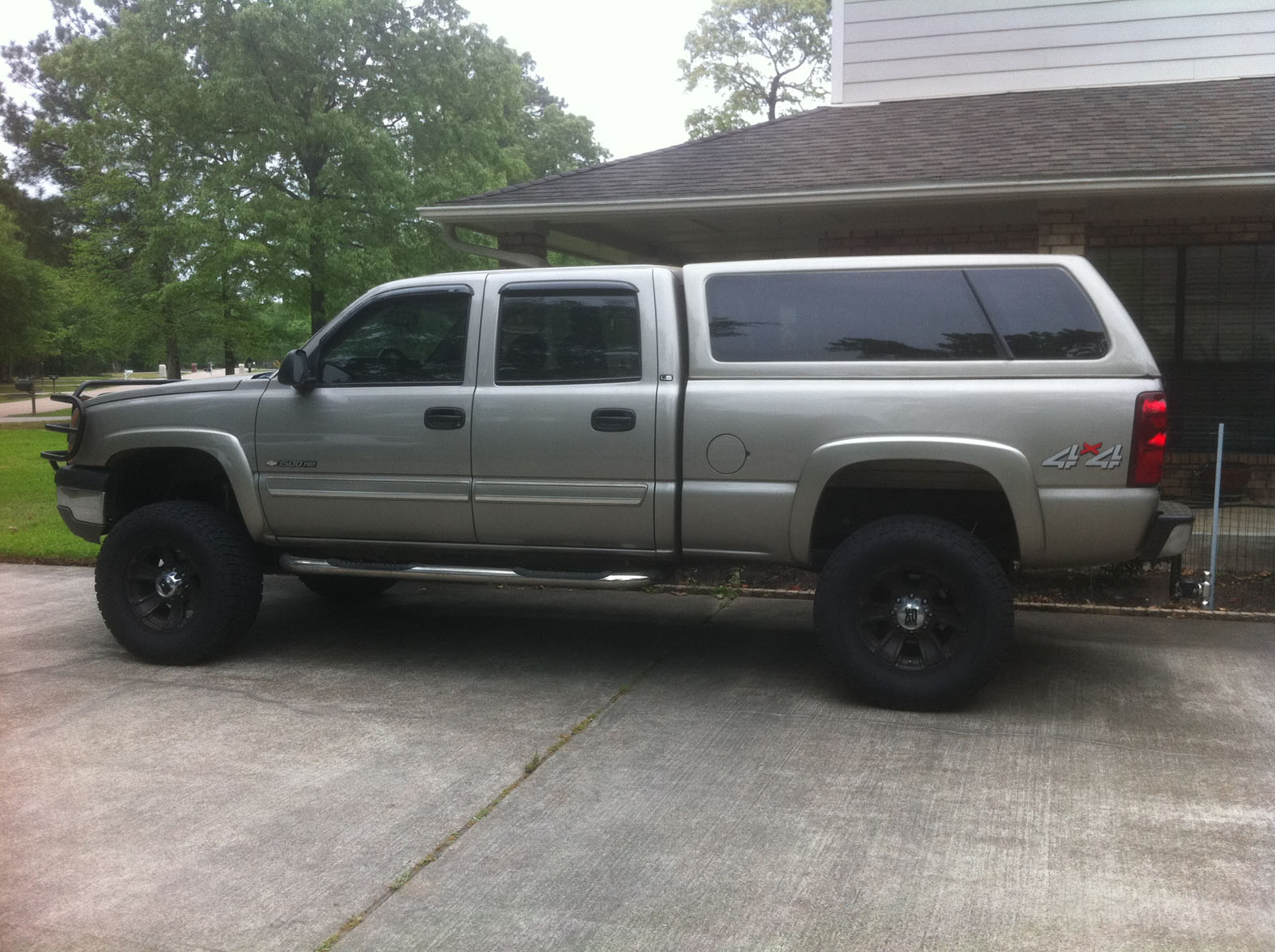 All Chevy chevy 1500 hd : 2003 Chevrolet Silverado 1500HD For Sale   The Woodlands Texas
