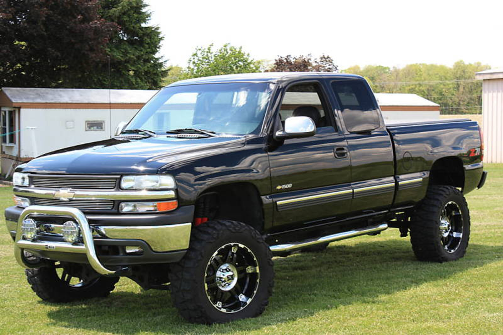 Anybody Else Think Chevy Trucks Have Been On An Ugly Streak Since About 2000 Clublexus Lexus Forum Discussion