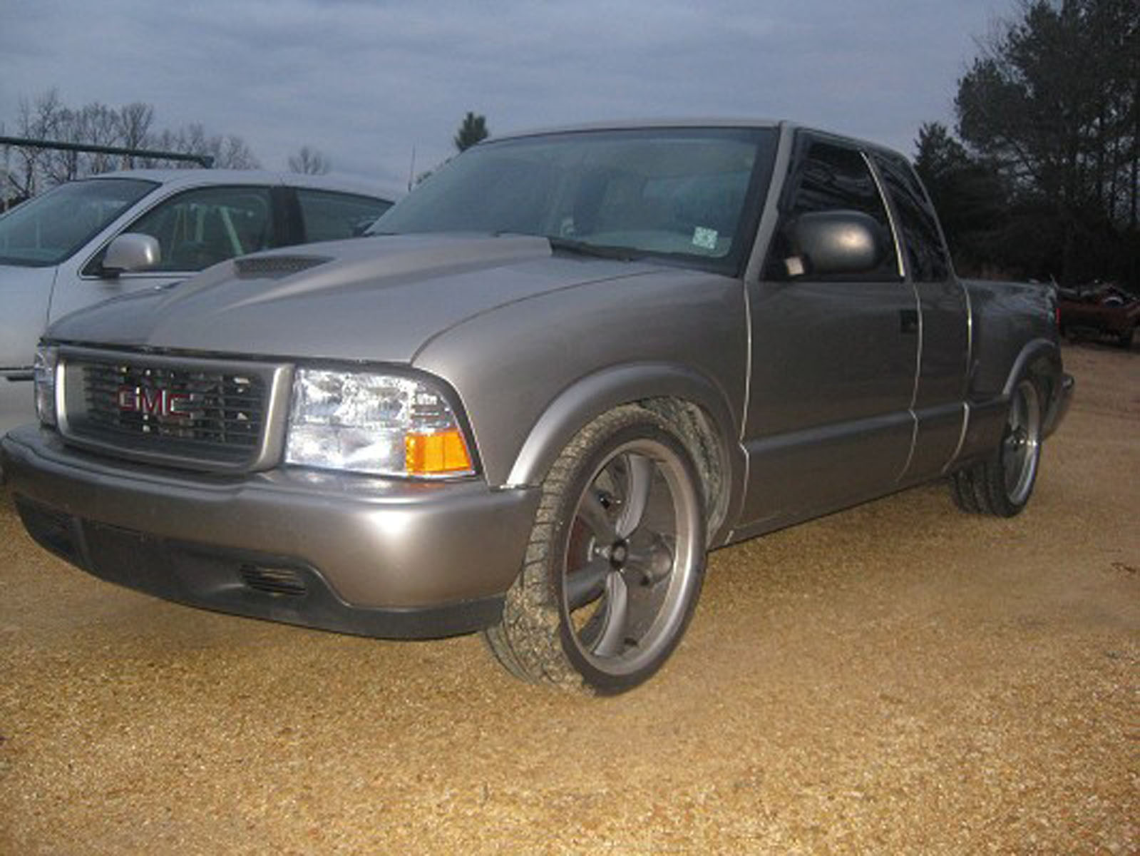2000 GMC Sonoma For Sale | Mississippi