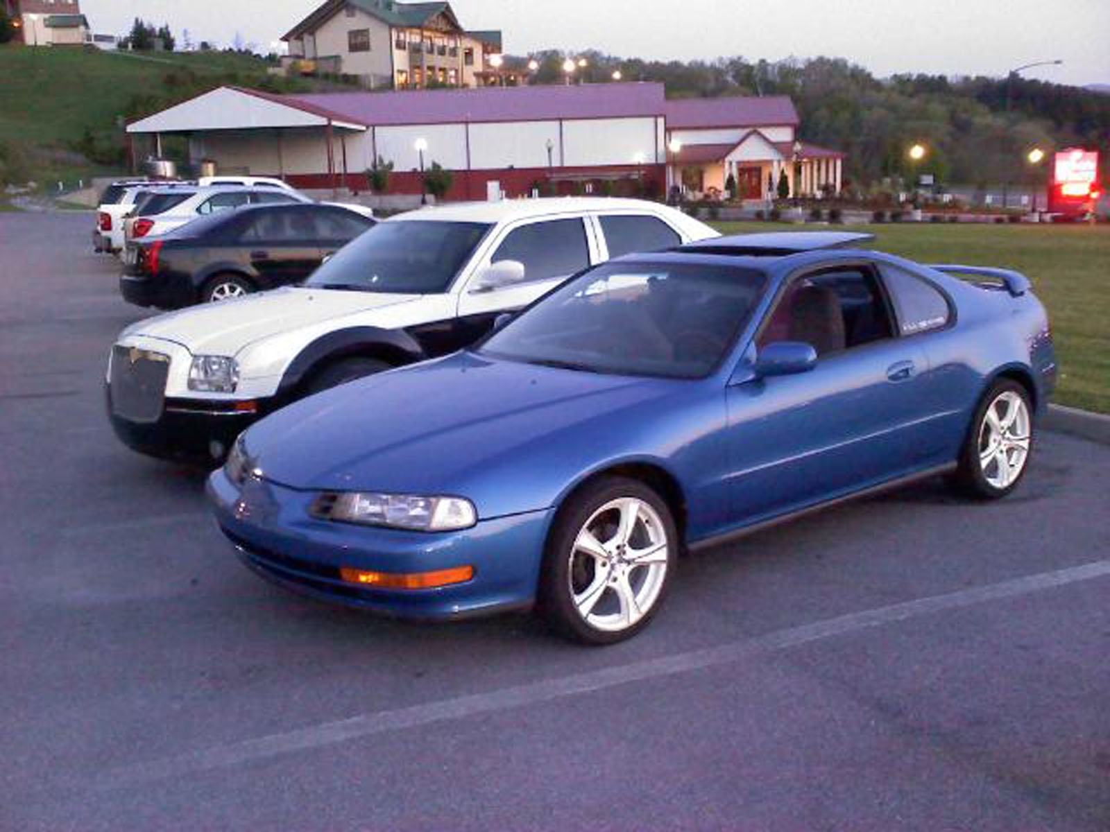 1992 Honda Prelude For Sale North Carolina