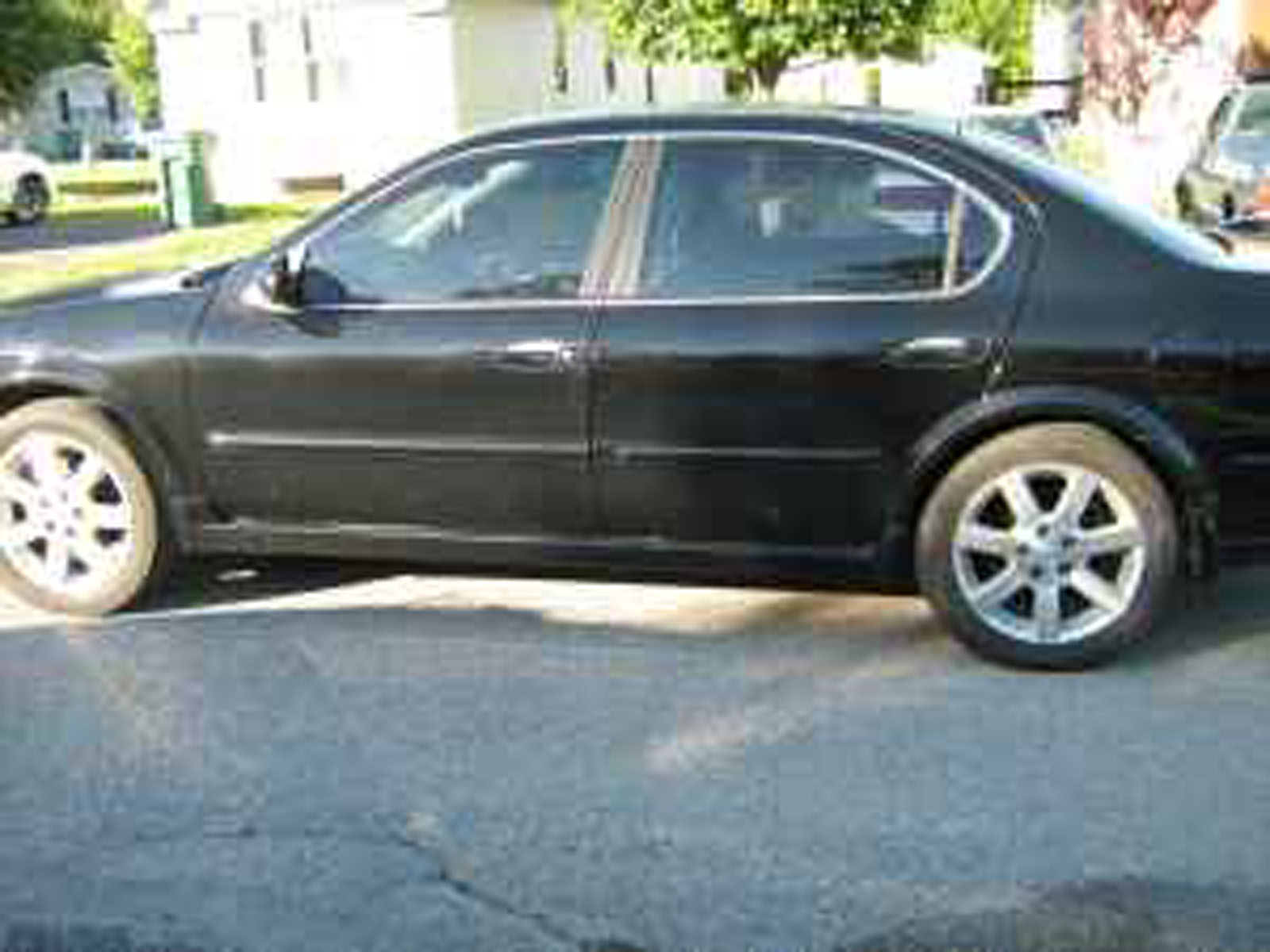 Worksheet. 2003 Nissan Maxima Maxima Knoxville Tennessee For Sale