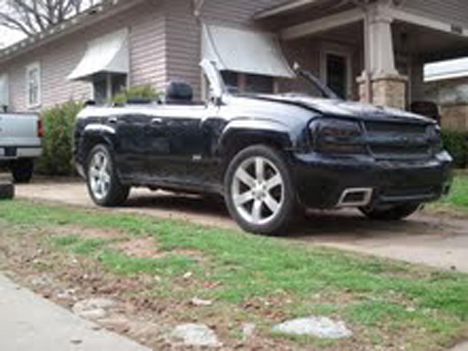 7 Chevrolet TrailBlazer For Sale | Oklahoma