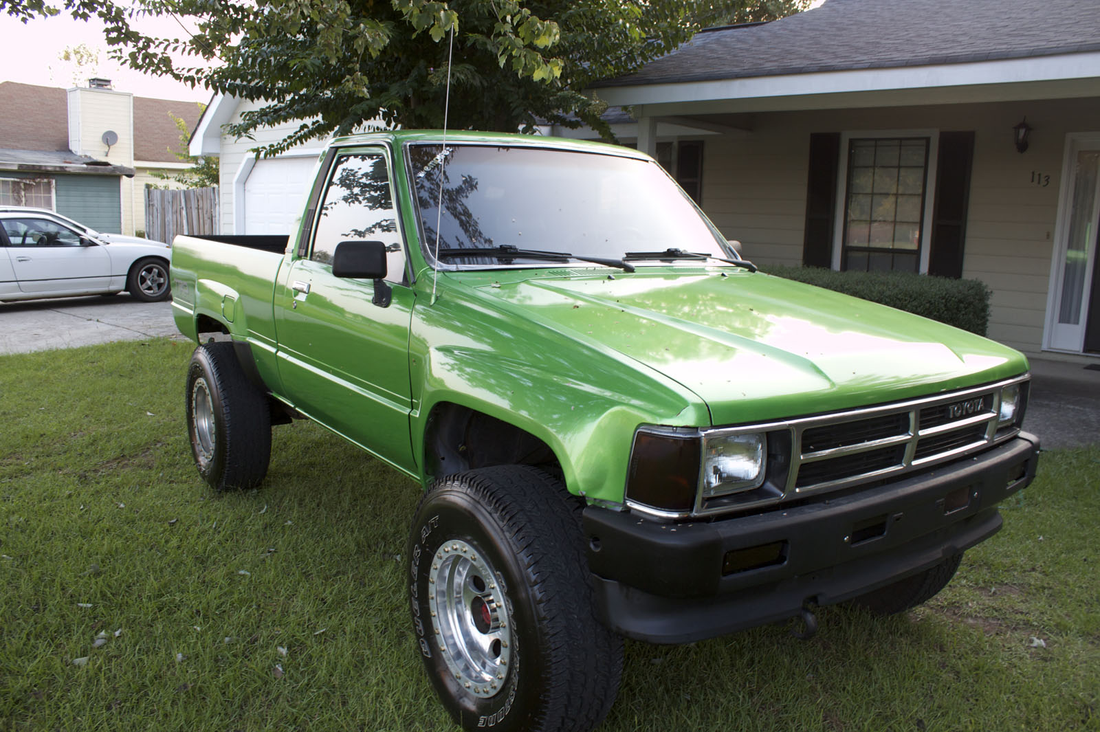 93 toyota pickup for sale 93 toyota pickup for sale     pic2fly