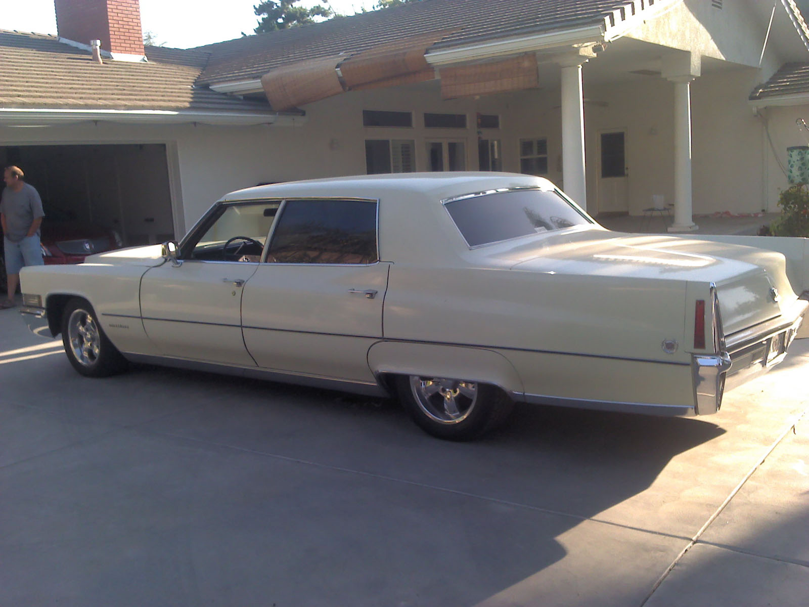1970 cadillac fleetwood for sale california. Cars Review. Best American Auto & Cars Review