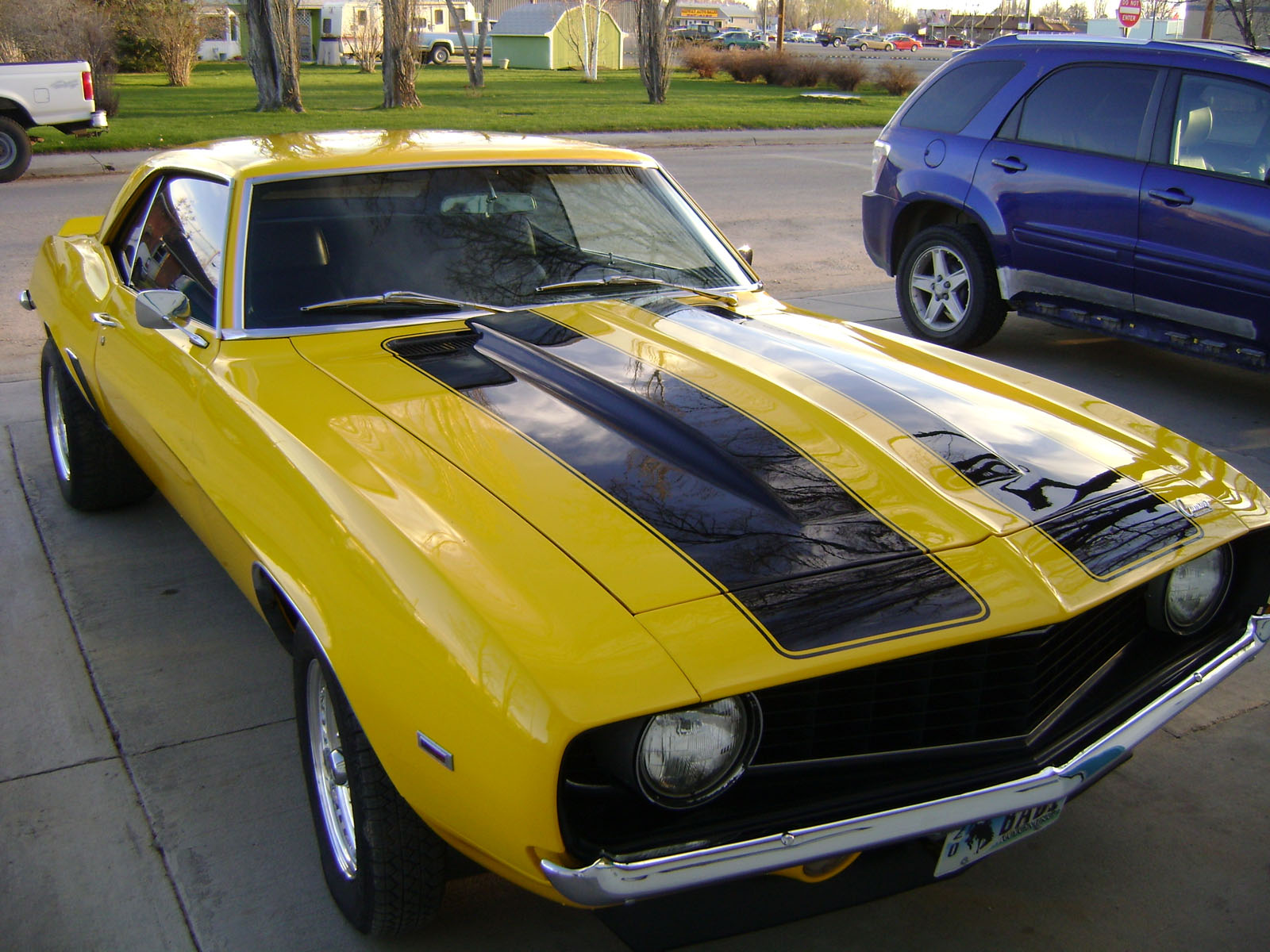 1969 chevrolet camaro for sale wyoming. Cars Review. Best American Auto & Cars Review