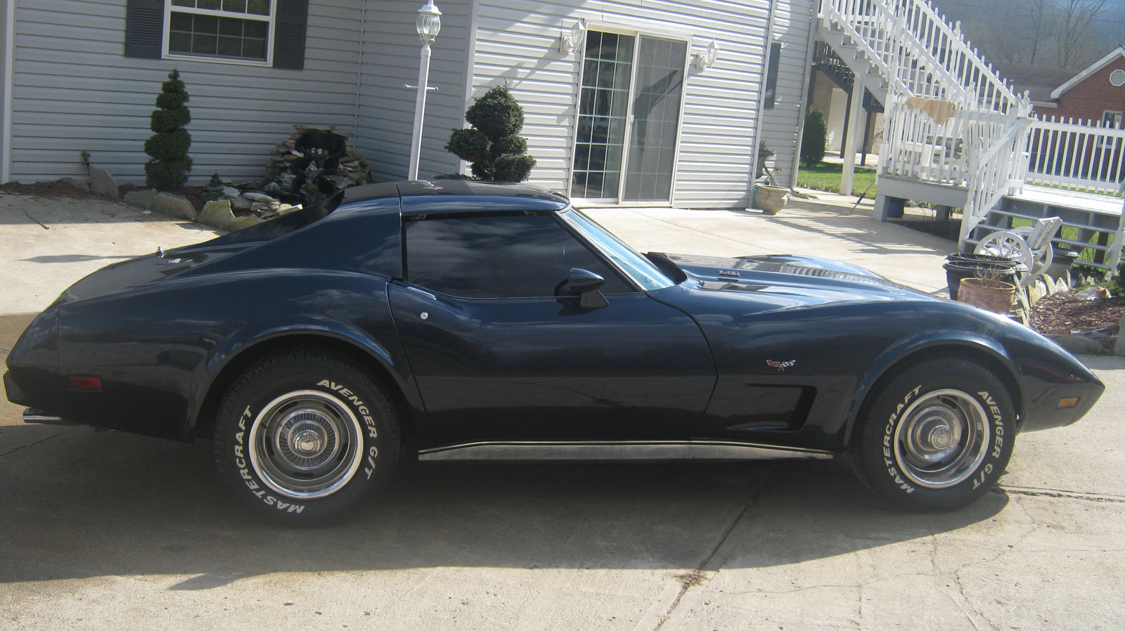for sale no trades fullscreen gallery 1977 chevrolet corvette. Cars Review. Best American Auto & Cars Review