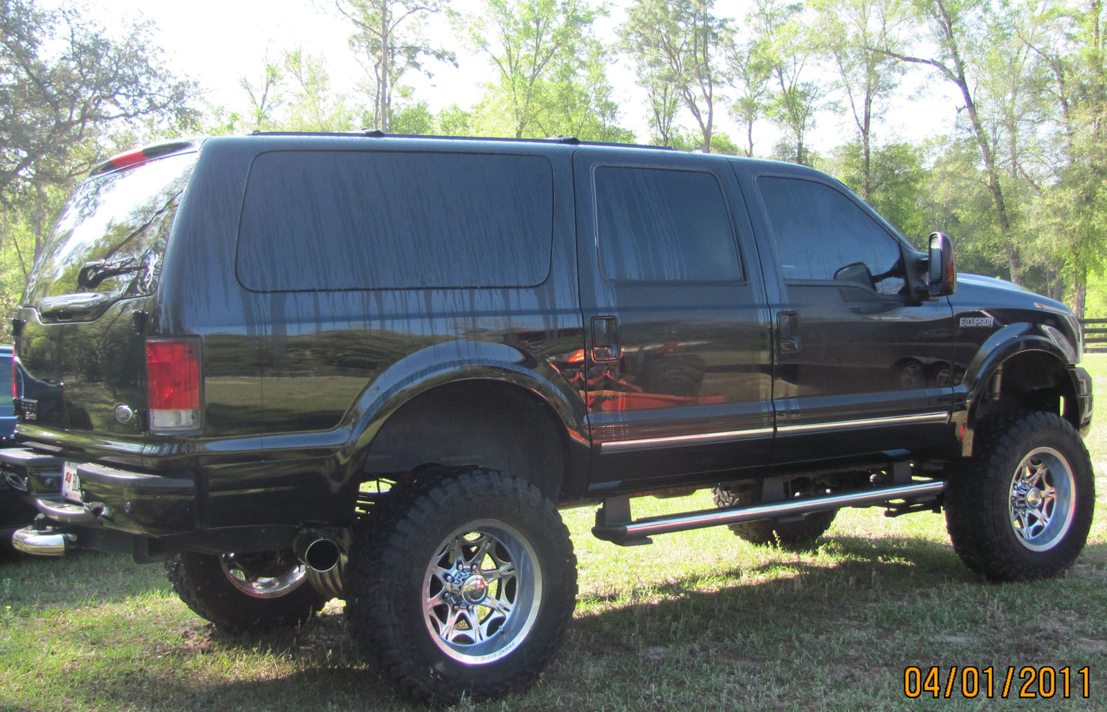2005 ford excursion limited for sale bushnell florida. Cars Review. Best American Auto & Cars Review