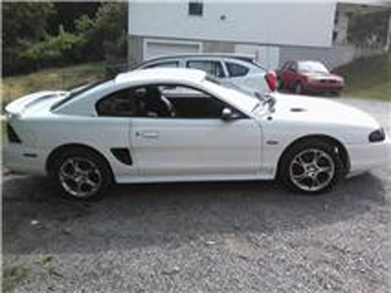 All Types 1996 mustang : 1996 Ford Mustang GT For Sale | strawberry plains Tennessee