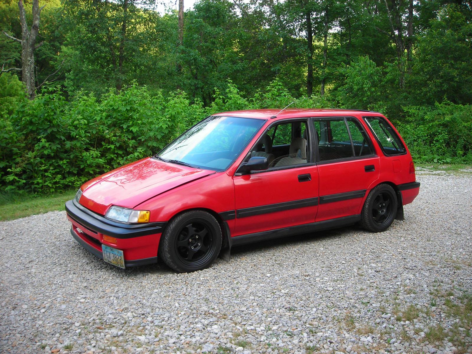 1989 honda civic for sale ohio for Hondas for sale
