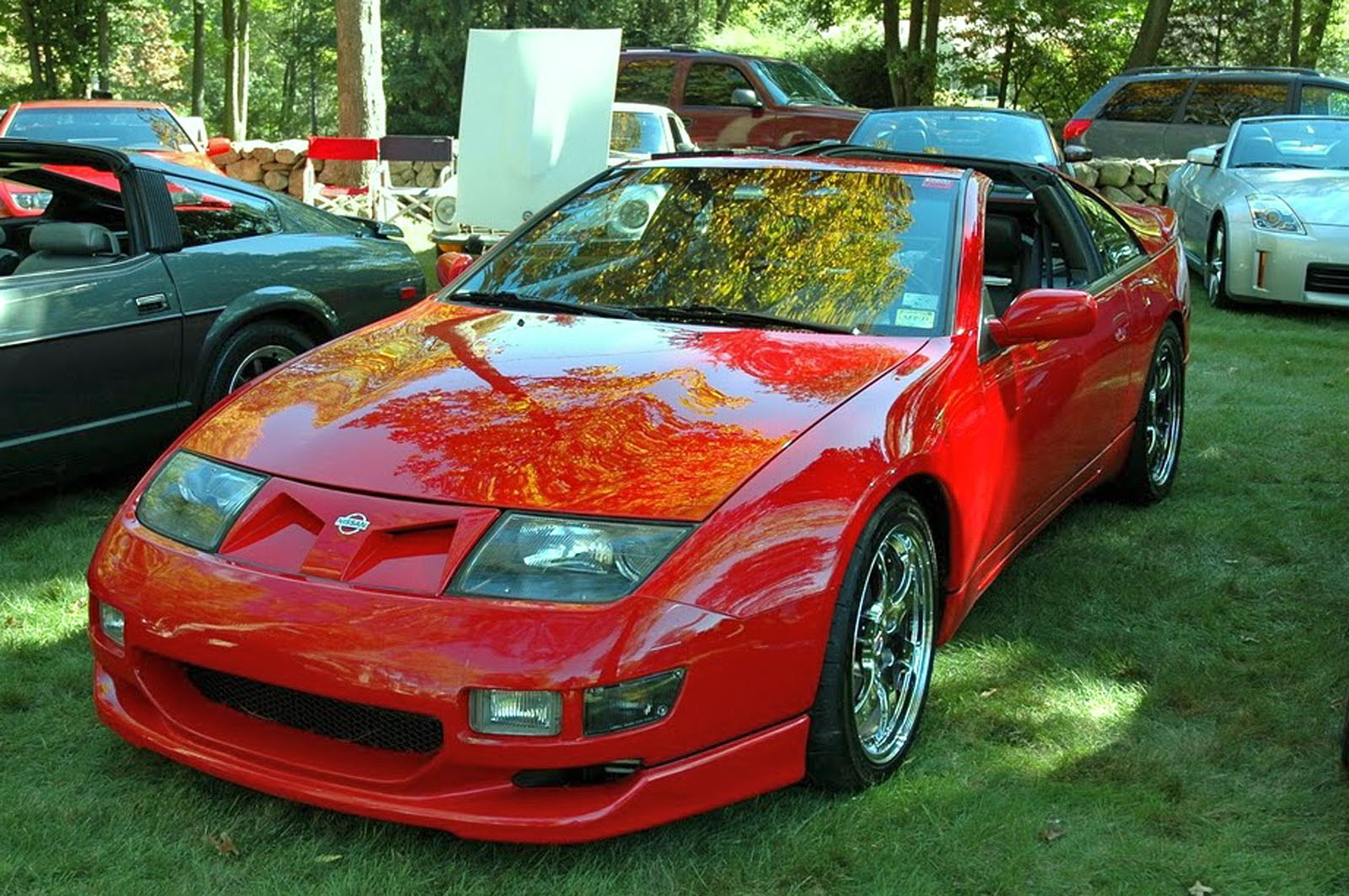 1992 nissan 300zx twin turbo for sale connecticut. Black Bedroom Furniture Sets. Home Design Ideas