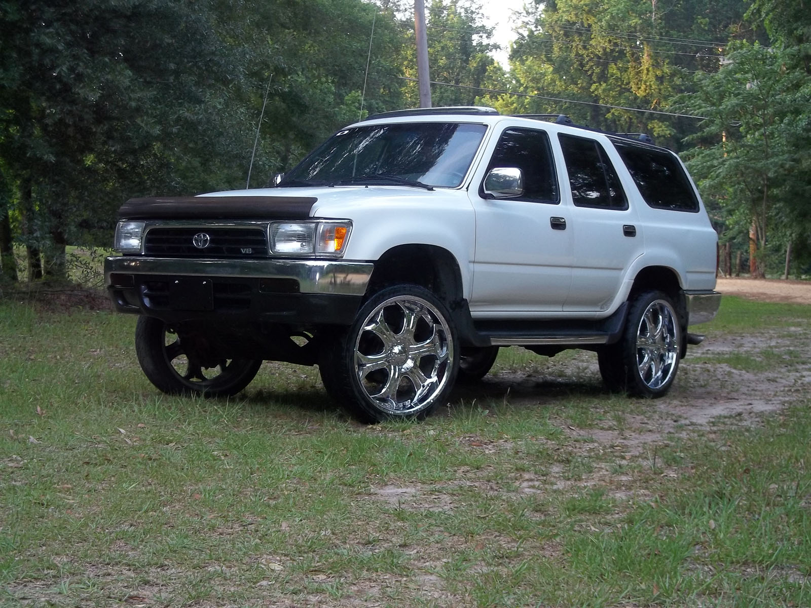 1995 toyota 4runner for sale alabama modified car trader