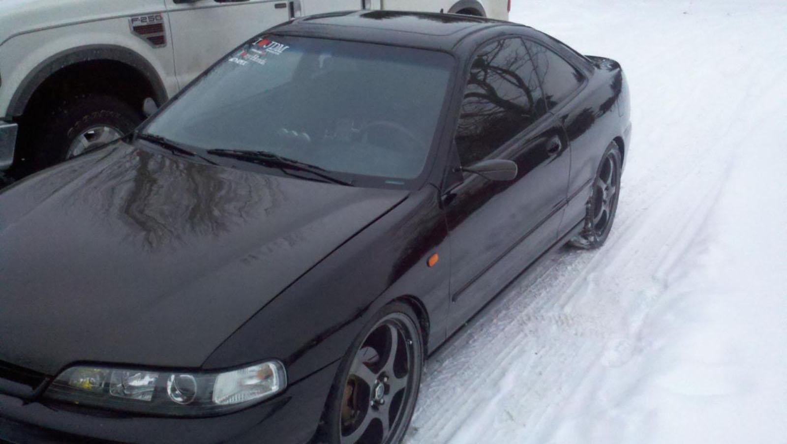1995 acura jdm itr integra gs r for sale ohio for Integra motor for sale