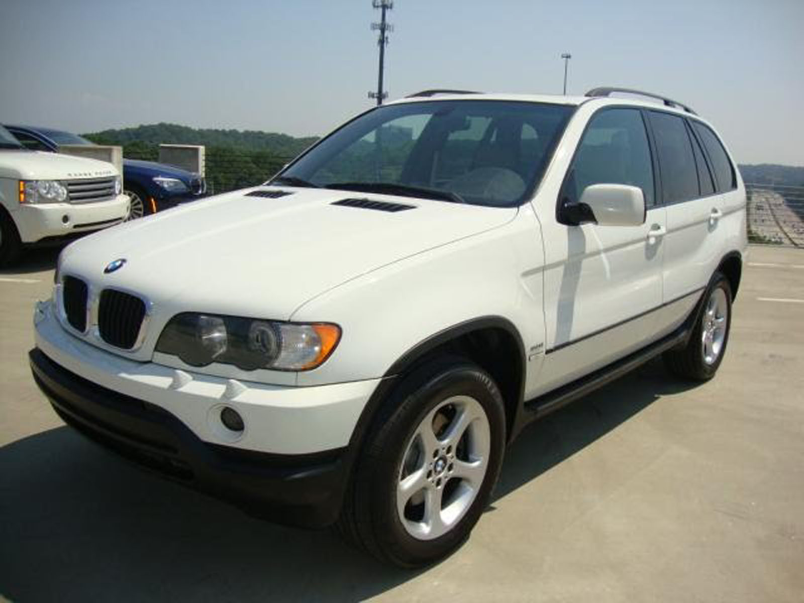 Suv For Sale Under 5000 >> 2001 BMW X5 For Sale | Michigan