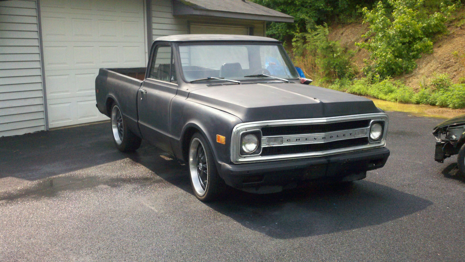 Truck c 10 chevy truck : 1970 Chevrolet C10/K10 For Sale | Tennessee