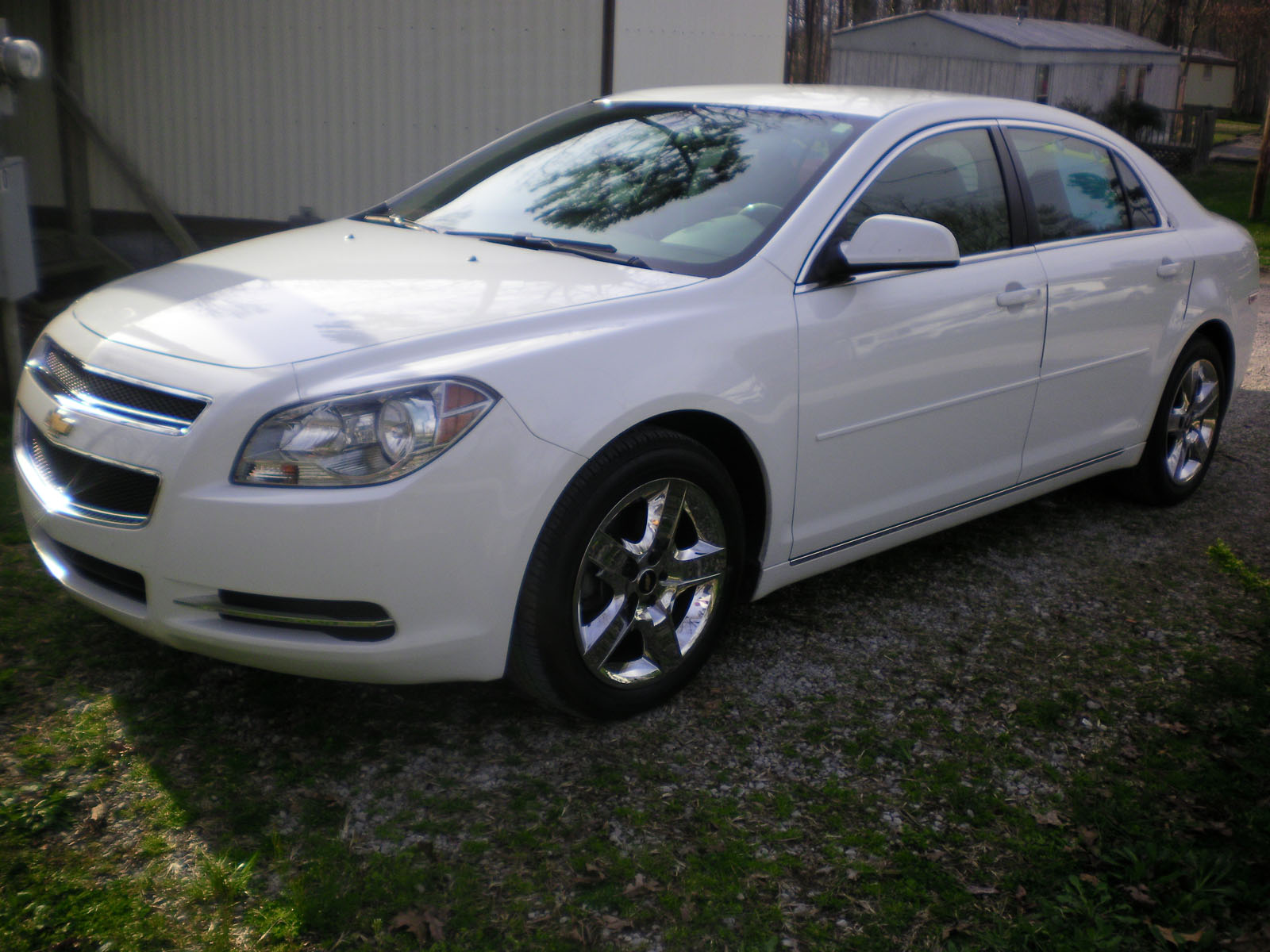 2010 chevrolet malibu for sale london kentucky. Cars Review. Best American Auto & Cars Review