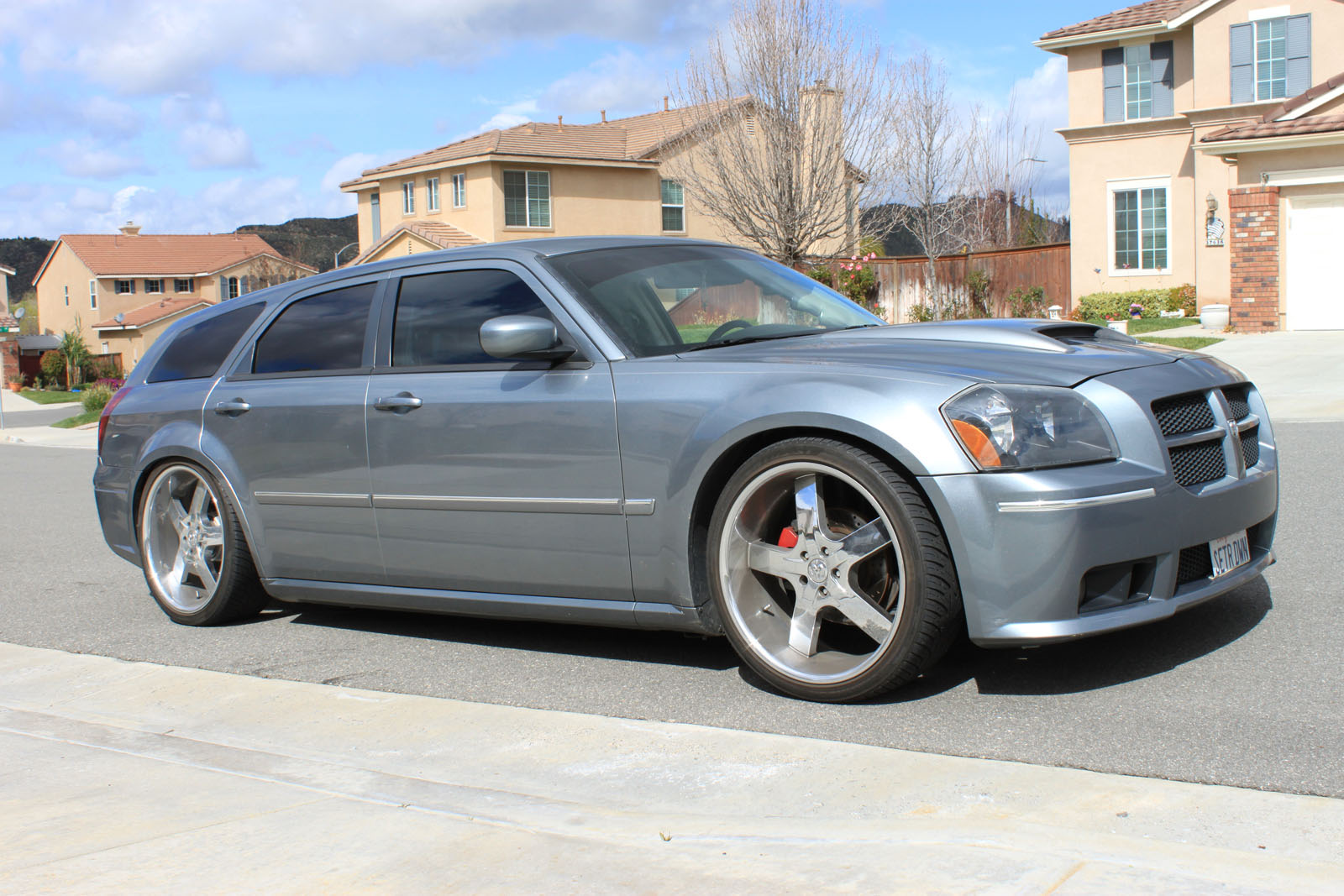 2006 dodge magnum for sale california. Cars Review. Best American Auto & Cars Review