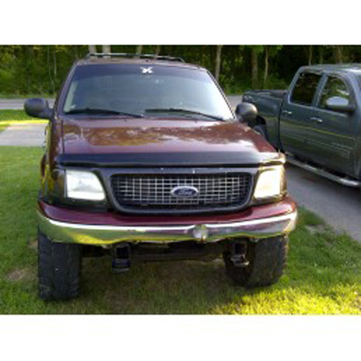 1999 ford expedition for sale kentucky. Black Bedroom Furniture Sets. Home Design Ideas
