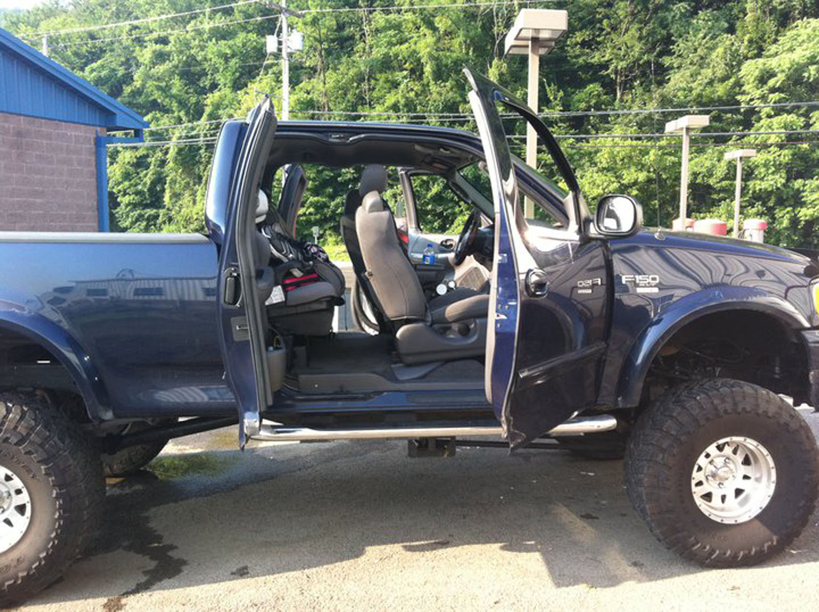 2003 ford f150 sxt for sale west virginia for F150 motor for sale