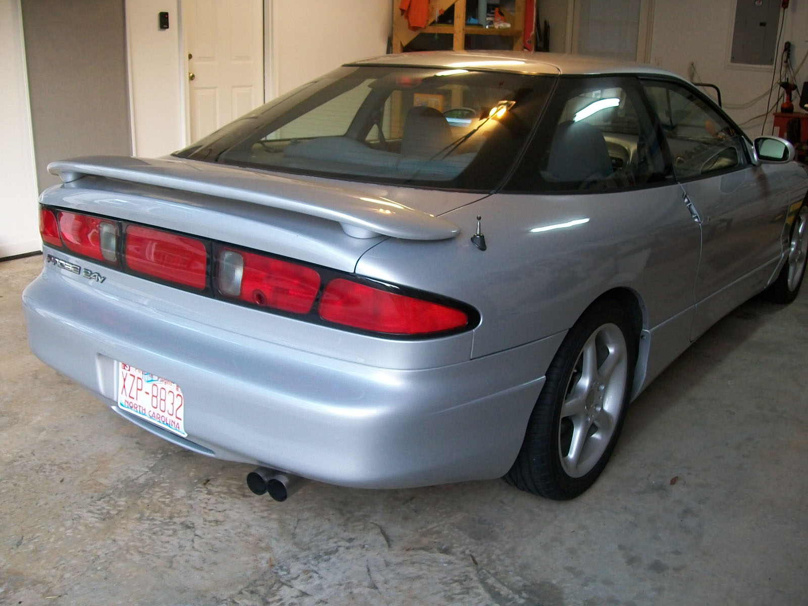 1995 Ford FAZDA [Probe] GT For Sale | High Point North ...