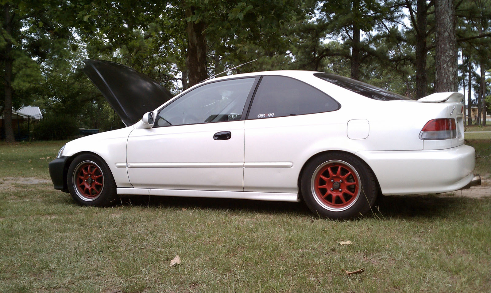 2000 honda civic si for sale clanton alabama. Black Bedroom Furniture Sets. Home Design Ideas
