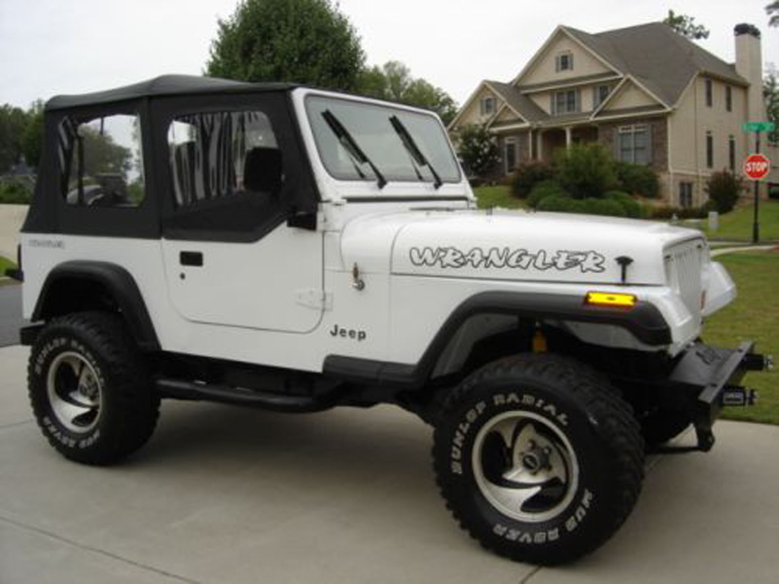 1995 Jeep Wrangler For Sale Delaware