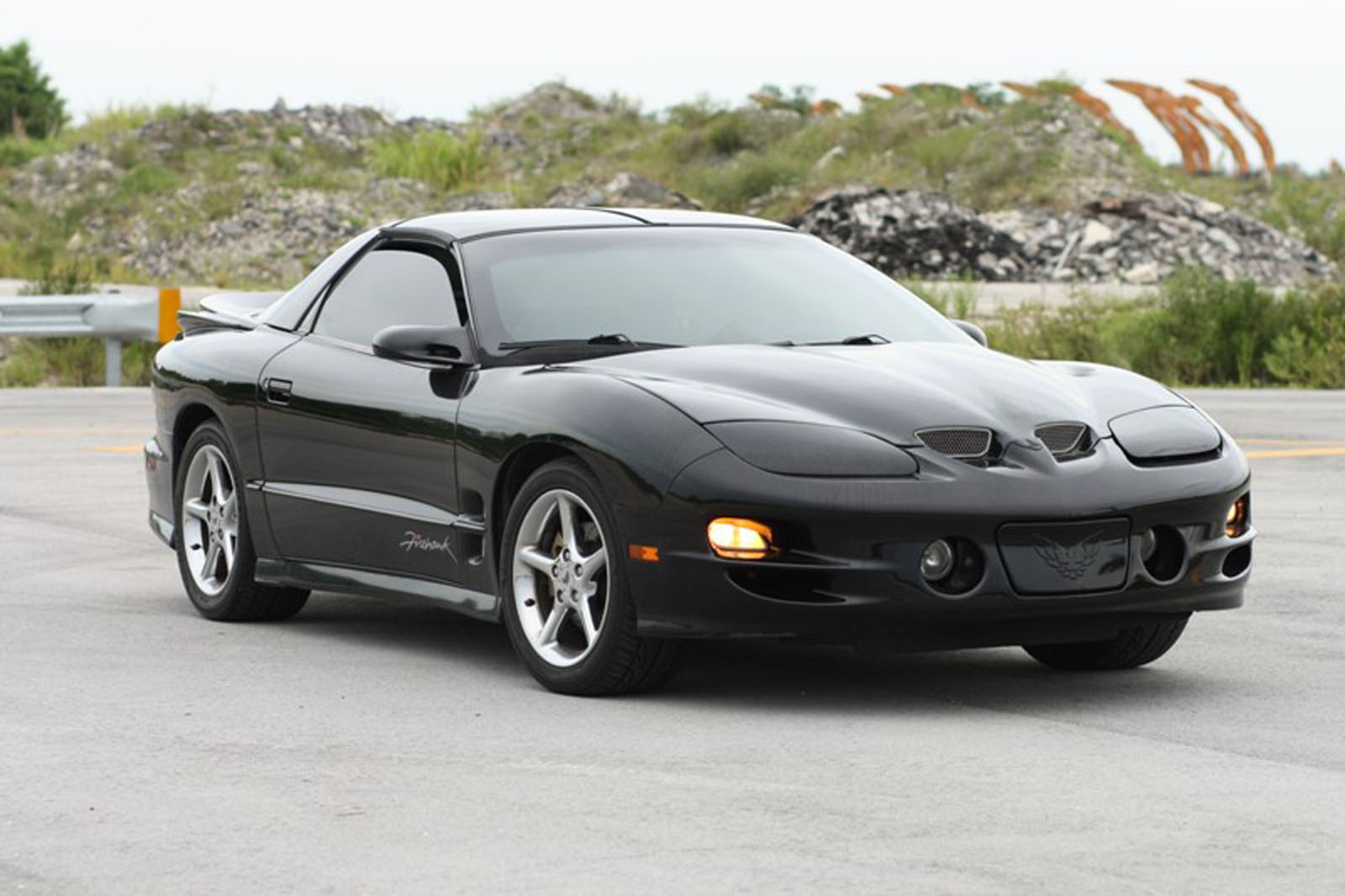 2000 pontiac by slp trans am firehawk for sale florida. Black Bedroom Furniture Sets. Home Design Ideas